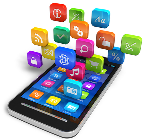 Mobile Application Software App Service company europe