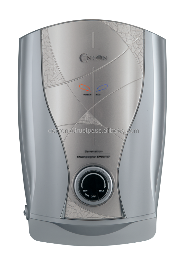 Centon Champagne Series Electric Instant Water Heater
