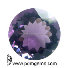 Top Quality Amethyst Round Cut Lot For Diamond Ring