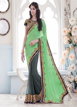 Lacha Saree Price Designer Heavy Bridal Sarees Wedding Reception Lehenga Saree Latest Marwadi Saree Gifoc0 Buy Lacha Saree Price 18749 New