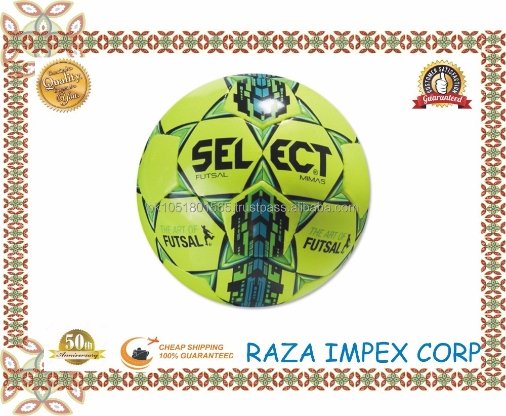 Brand factory supply 2016 official size and weight custom pu match laminated soccer ball