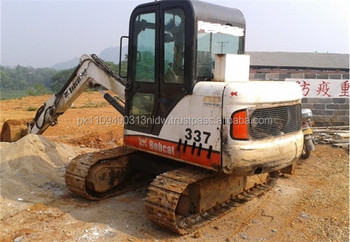 Used Bobcat Excavator,Used Bobcat 331 337 Excavators For Sale - Buy Cheap  Used Excavators,Bobcat Mini Excavator,Small Used Excavators For Sale  Product