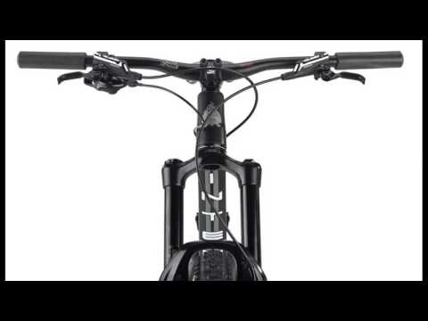 Intense Carbine 29 X1 Jenson Bike 2014 Review