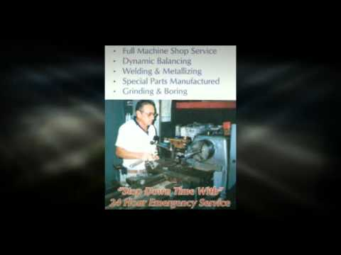 Fort Lauderdale Pump Repair 954) 981-7424 - Lift Stations - Cooling Tower Repair - Water Pump