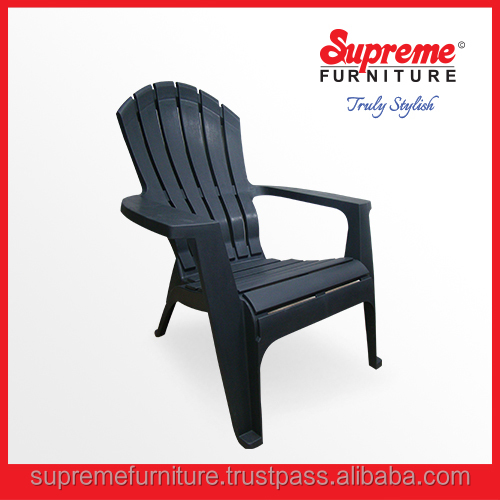 plastic resin leisure furniture easy relaxing chairs lounger
