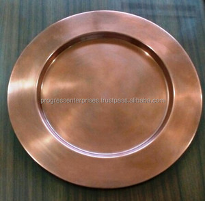 Gold Charger Plates For 1 Wholesale Charger Plate Suppliers Alibaba