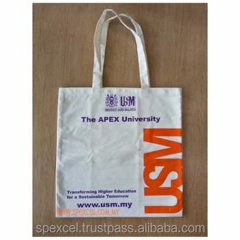c529e85ed778 Cotton Canvas Bags   Malaysia  Custom-made Eco Bags - Buy Cotton ...
