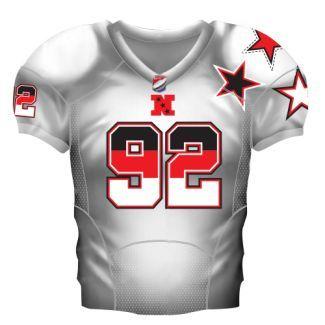 Personalizado Camisetas Fútbol Americano - Buy Jerseys De Fútbol ... d3917ea6acc