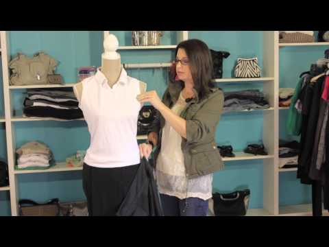 What Kind of Clothes Do Waitresses Wear? : Fashion Made Easy
