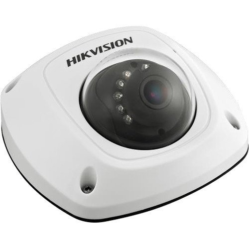HIK88 - HIKVISION DS-2CD2542FWD-IS-2.8MM 4MP WDR MINI DOME NETWORK CAMERA POE HD 2.8MM LENS IR IP67
