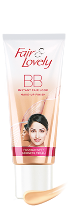FAIR & LOVELY BB CREAM
