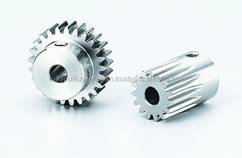 Spur gear Module 1.5 Carbon steel Made in Japan KG STOCK GEARS