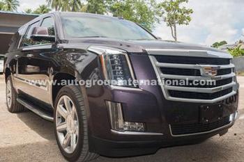Cadillac Escalade In Right Hand Drive Conversion Buy Cadillac
