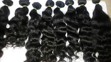 2015 New arrival 7A 5A 6A grade 100% wholesale raw virgin unprocessed indian human hair