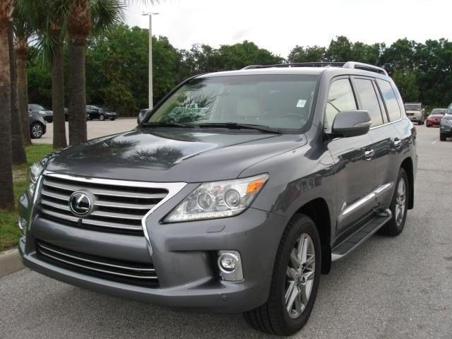2014 lexus lx 570 photo,images & pictures on Alibaba
