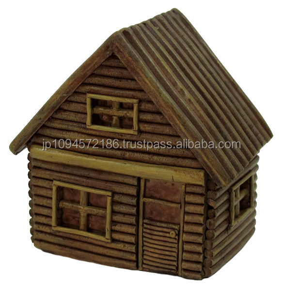 Awesome Ceramic Miniature Houses Ceramic Miniature Houses Suppliers And Largest Home Design Picture Inspirations Pitcheantrous