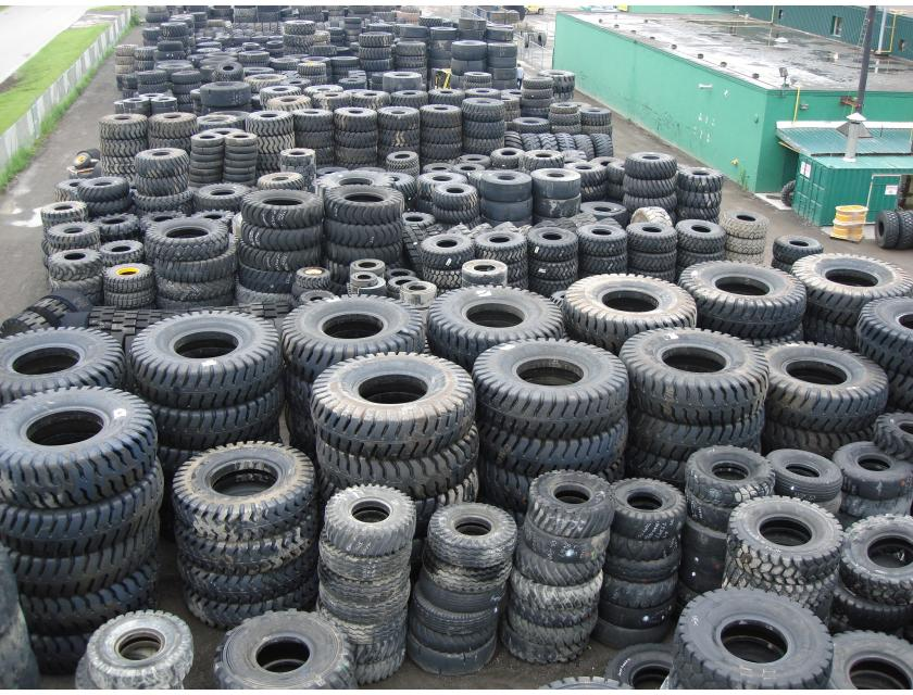 Image result for used Tyres