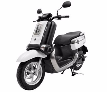 Brand new thailand yamaha qbix 125 scooter buy scooter for Yamaha motorcycles thailand prices