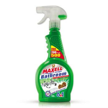 Maxell Magic Bathroom Cleaner 700 Ml
