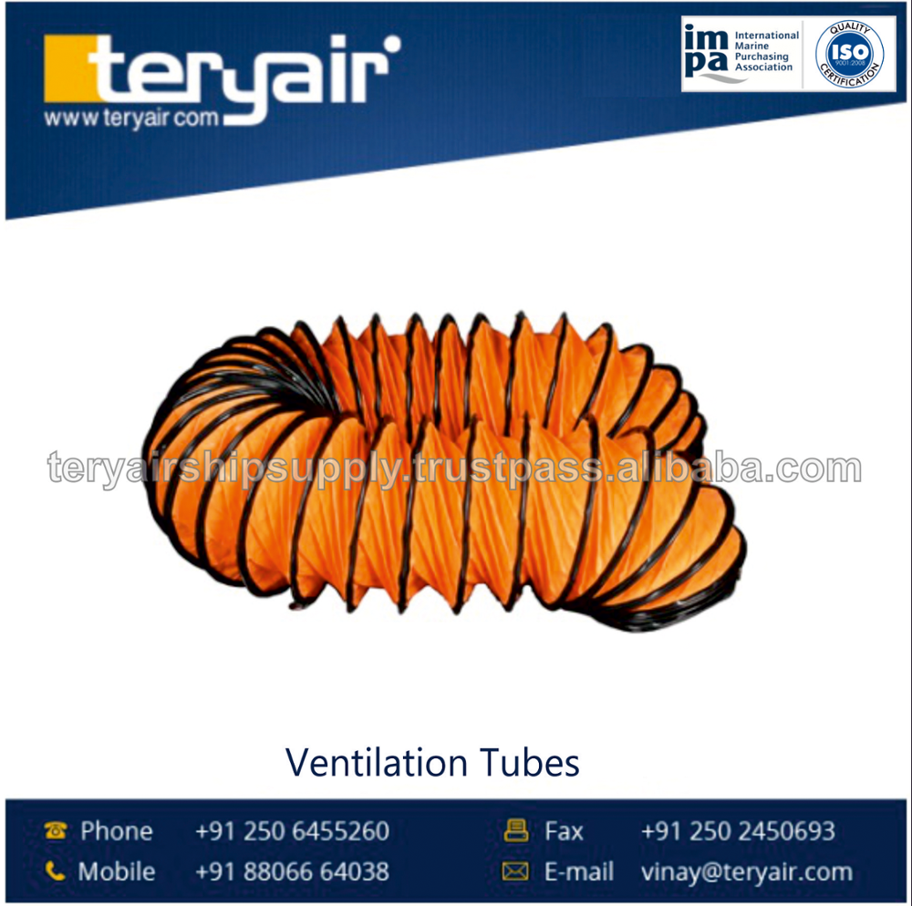 High Quality Explosion Proof Ventilation Tube at Attractive Price