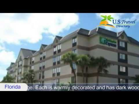 Holiday Inn Express Fort Lauderdale North - Executive Airport - Fort Lauderdale Hotels, Florida