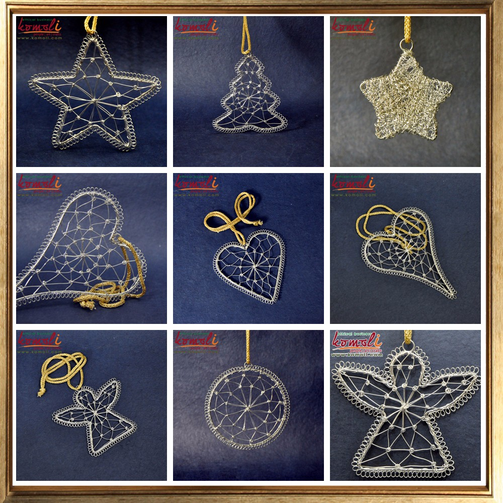 China Christmas Ornaments