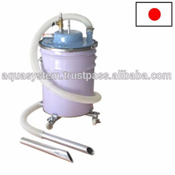 Durable and Highly-efficient AVC-55 vacuum cleaner specifications with multiple functions