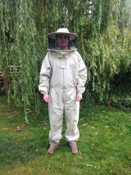 Hot Sale Beekeeping Veil Bee Dress,Round Veil Professional ...