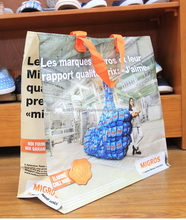 VIetnam RPET SHOPPING BAG