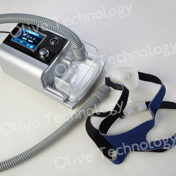 2017 hot selling CPAP/AutoCPAP/BiPAP therapy machine auto nasal cpap apparatus cpap machine