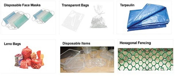 waterproof self-adhesive courier mailer bags