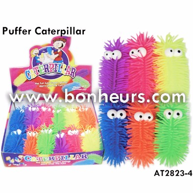 AT2823-4 PUFFER CATERPILLAR