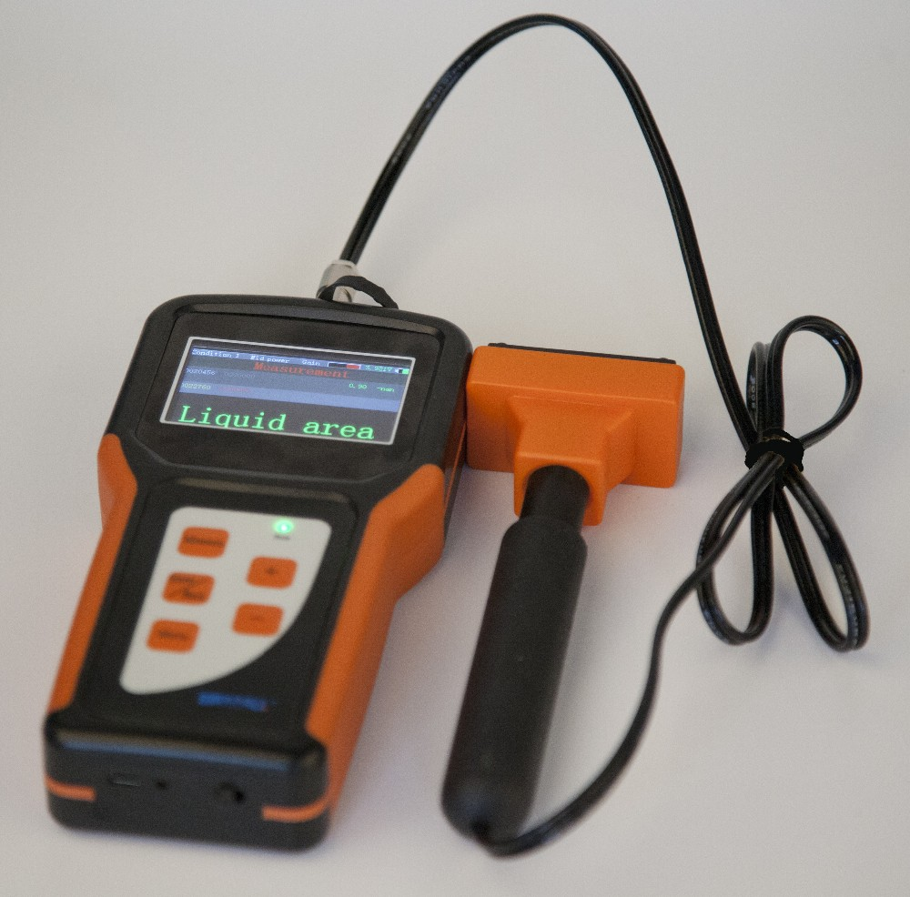 ultrasonic speed measurement An ultrasonic flow meter (non-intrusive doppler flow meters) is a volumetric flow meter which requires particulates or bubbles in the flow ultrasonic flow meters are ideal for wastewater applications or any dirty liquid which is conductive or water based.