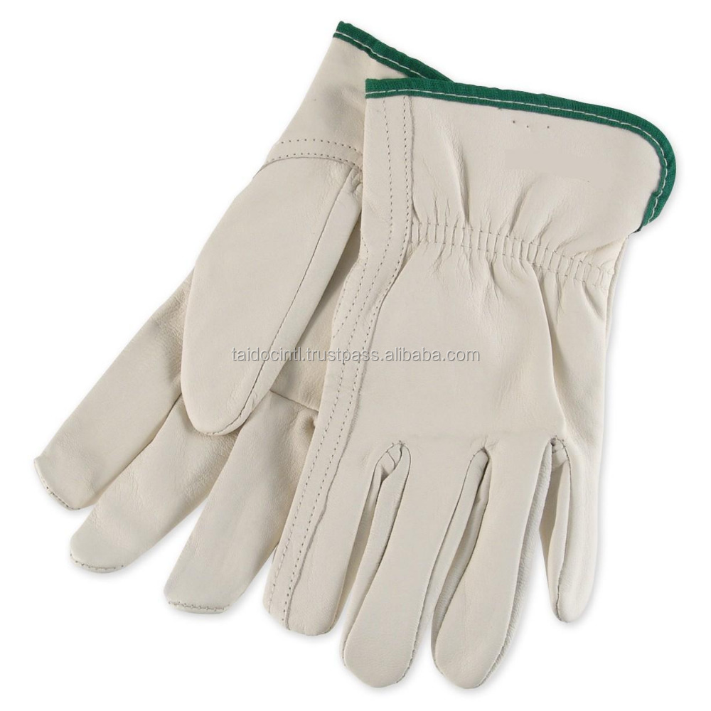Good quality leather work gloves - Goatskin Leather Work Gloves Goatskin Leather Work Gloves Suppliers And Manufacturers At Alibaba Com