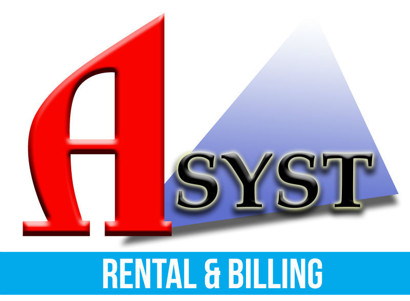 ASYST Rental & Billing - Real Estate Property Management System Software