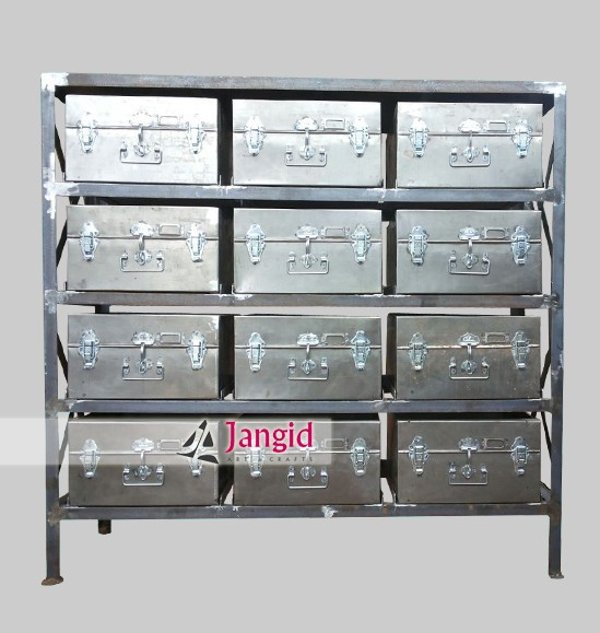 Metal Chest Of Drawers Supplieranufacturers At Alibaba