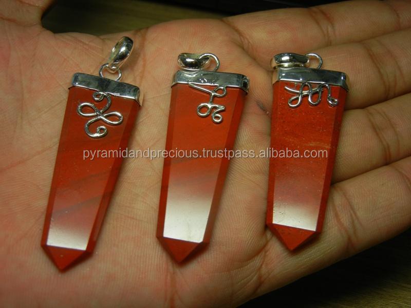 Red Jasper Gemstone Zibu Symbols Pendant Lucky Pendant Buy Zibu