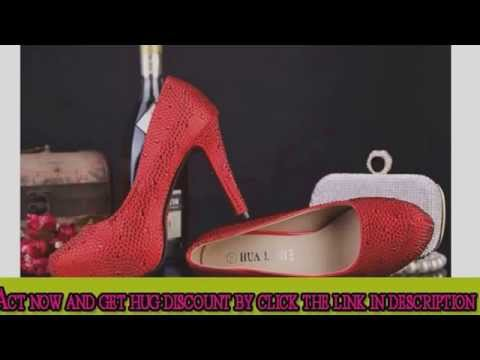 2013 FASHION RHINESTONE HIGH HEELS SHOES, WOMEN'S WEDDING SHOES, CRYSTAL DE