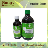 Olive Leaf Liquid Extract for Increase and Maintain High Energy Levels