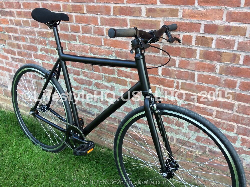 e902ef36da3 LHQ Single Speed Road Bicycle