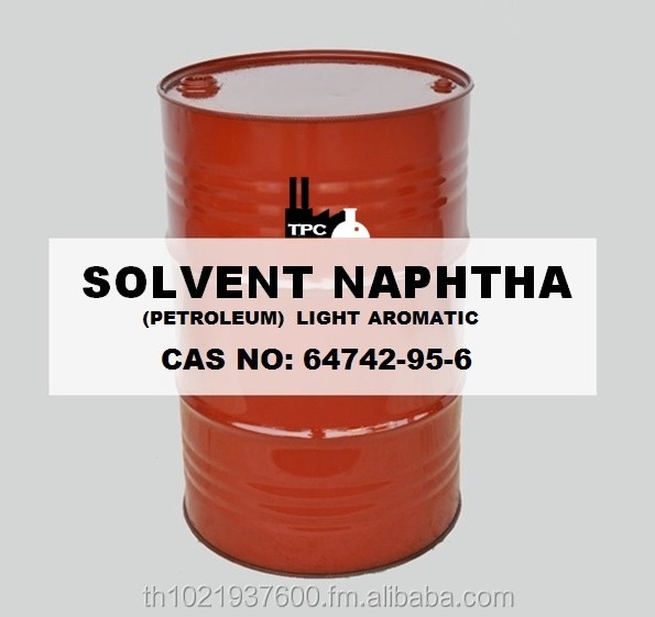 R100 - Solvent naphtha (petroleum) light aromatic C10+ Eco Pack Cas:64742-95-6 Napthata Oil Naptha Fuel