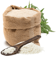 White Long Grain 25% Broken Rice at Considerable Rate