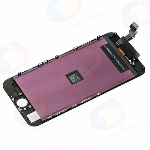 6/6P 4.7/5.5 Logic Board/Motheboard/LCD Digitizer Replacement