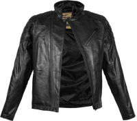 High quality leather jackets/ coat for men and women
