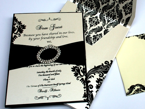 Muslim Wedding Invitation Card Buy Indian Wedding Invitation Cards Black Invitation Pakistan Wedding Invitations Product On Alibaba Com