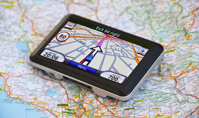 Gps Tracking software system development for usa