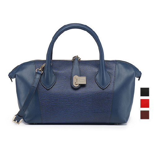 Guy Laroche 2017 Fashion Handbags For Women Blue Black Red And Brown Genuine Leather Product On Alibaba