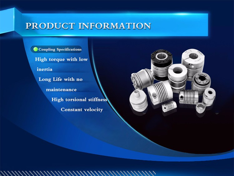 Beam Coupling Planetary Gearbox Parts Planetary Gear Reducer