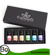 Pure Essential Oil Aromatherapt Gift Set