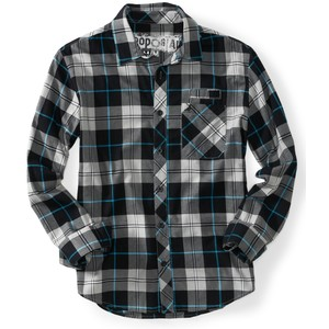Cheap Order Outlet Cheap Authentic Plaid Woven Shirt 2018 Cheap Price Sale Best Store To Get Sale Footlocker 8zYk06